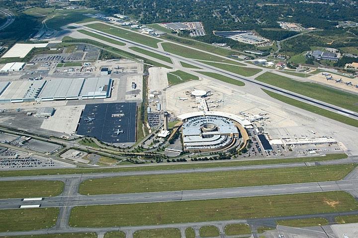 Birmingham Al Airport Map Alabama Airport Map   Alabama Airports